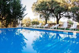 Finca El Pozuelo casa rural en Jabugo (Huelva)