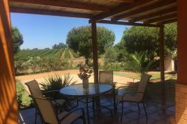 Finca Huelva casa rural en Isla Cristina (Huelva)