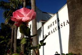 Hotel La Malvasia casa rural en Almonte (Huelva)