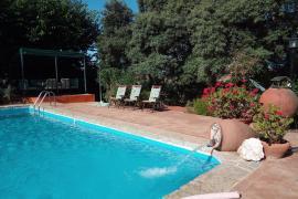 Casas Rurales En Zalamea La Real Huelva Clubrural