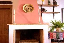 La Trastienda casa rural en Almonaster La Real (Huelva)