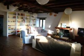 La Era de Piedra casa rural en Aracena (Huelva)
