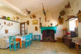 La Rana Verde casa rural en Jabugo (Huelva)