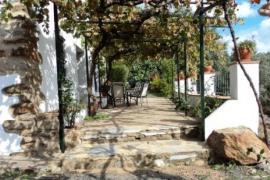 La Viña casa rural en Aracena (Huelva)