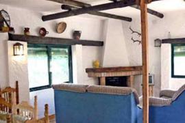La Viña casa rural en Higuera De La Sierra (Huelva)