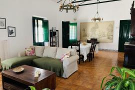 Los Alcores casa rural en Villalba Del Alcor (Huelva)