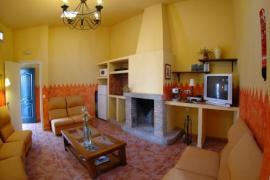 Los Molinos Turismo Rural casa rural en Sanlucar De Guadiana (Huelva)