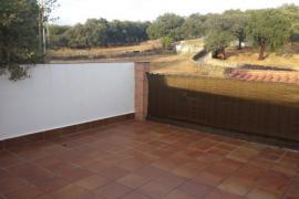 Mirador de Jabuguillo casa rural en Aracena (Huelva)