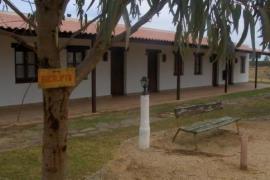 Waingunga casa rural en Lepe (Huelva)