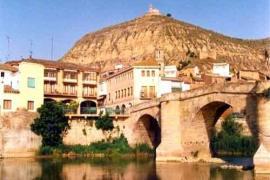 Casa La Mercedes casa rural en Ballobar (Huesca)