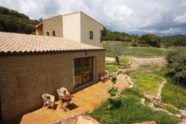 Alen d´Aragón casa rural en Huesca (Huesca)
