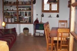 Antigua Casa Catones casa rural en Lascuarre (Huesca)