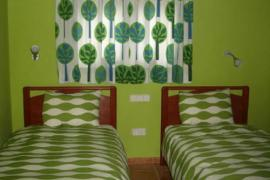 Apartamento Casa Julián casa rural en Rodellar (Huesca)