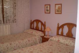 Apartamento Marboré casa rural en Torla (Huesca)