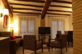 Apartamentos Berdiel casa rural en Casbas De Huesca (Huesca)
