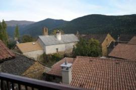 Apartamentos Casa Clemente casa rural en Sabiñanigo (Huesca)