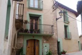 Apartamentos Casa Mata casa rural en Colungo (Huesca)