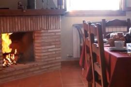 Apartamentos Casa Villacampa casa rural en Radiquero (Huesca)