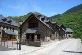 Apartamento Lenes casa rural en San Juan De Plan (Huesca)