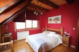 Apartamentos Miguelo casa rural en Saravillo (Huesca)