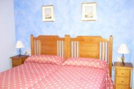 Apartamentos Pie de Guara casa rural en Casbas De Huesca (Huesca)