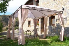 Apartamentos Rurales Casa Esperanza casa rural en Laspuña (Huesca)