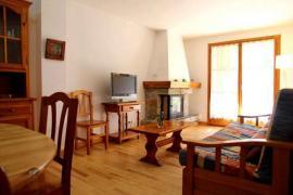 Aptos. La Coma de Alba casa rural en Benasque (Huesca)