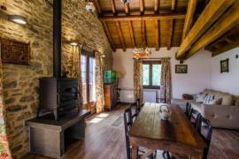 Borda Fuertes casa rural en Abella (Huesca)