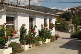 Casa Agustin casa rural en La Puebla De Roda (Huesca)