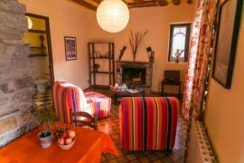 Casa Arana casa rural en Fiscal (Huesca)