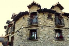 Casa Barosa casa rural en Huesca (Huesca)