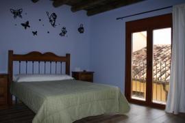 Casa Barranquero casa rural en Riglos (Huesca)