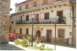 Casa Bentué casa rural en Boltaña (Huesca)