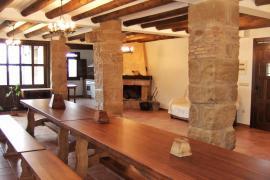 Casa Bernues casa rural en Aniés (Huesca)