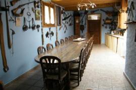 Casa Bielsa casa rural en La Fueva (Huesca)