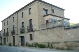 Casa Carrera casa rural en Biscarrues (Huesca)