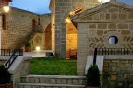 Casa Cavez y Casita Jardín casa rural en Sangarren (Huesca)