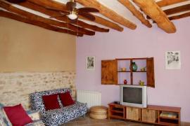 Casa Celestino casa rural en Alquezar (Huesca)
