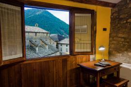 Casa Cruz casa rural en Boltaña (Huesca)