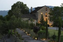 Casa de San Martín casa rural en Ainsa (Huesca)
