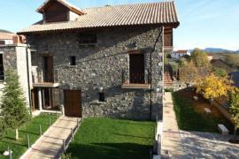 Casa El Churron casa rural en Larres (Huesca)
