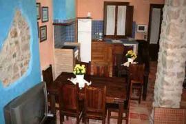 Casa El Chusco casa rural en Lanaja (Huesca)