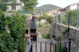 Casa Ferrer casa rural en Boltaña (Huesca)