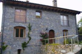 Casa Fuenmayor casa rural en Guaso (Huesca)