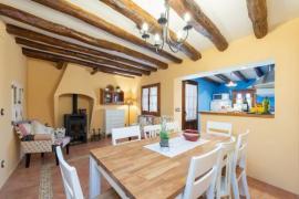 Casa Guzman casa rural en Ballobar (Huesca)