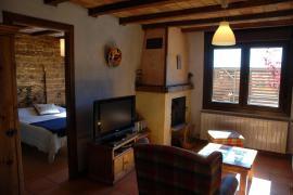 Casa Jaca casa rural en Jaca (Huesca)
