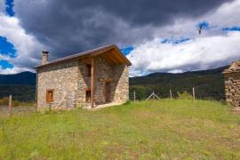 Casa Lacay casa rural en Buerba (Huesca)