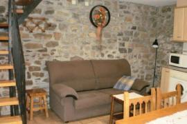Casa Lacoma casa rural en Fragen (Huesca)