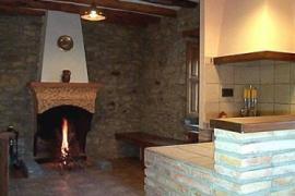 Casa L?Apargatero casa rural en Morillo De Monclús (Huesca)