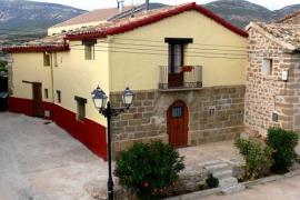 Casa Lino casa rural en Loporzano (Huesca)